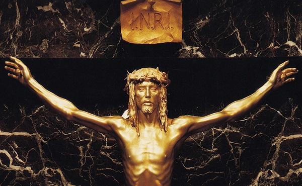 聖施禮華的《十字苦路》