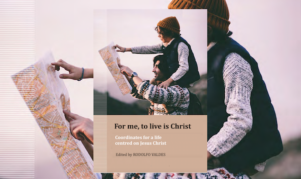 "Free eBook: ""For me, to live is Christ"""