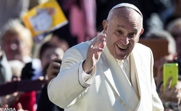 Opus Dei - 教宗开启关於「感恩圣事」新系列主题