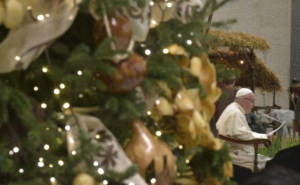 教宗公开接见:祈祷是一种怀著信赖的请求