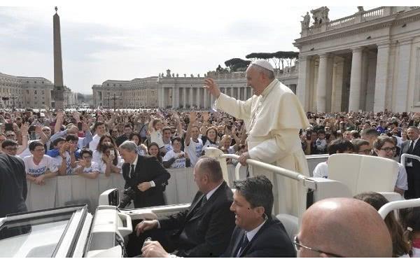 Opus Dei - 不可在接受基督時又提出條件