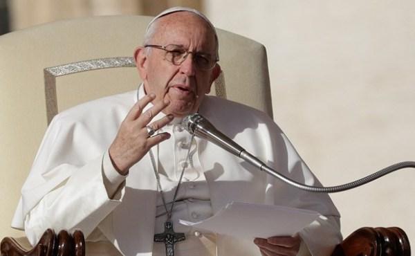Opus Dei - 弥撒是重现加尔瓦略山