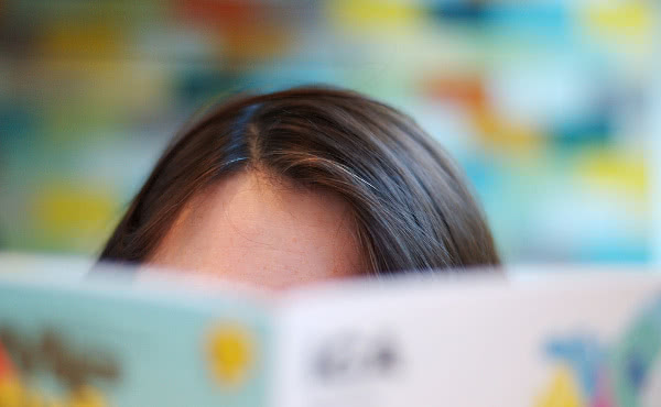 Opus Dei - 要读什麽书?(二)选择最好的