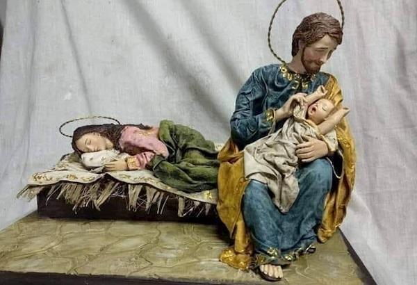 Saint Joseph, Our Father and Lord