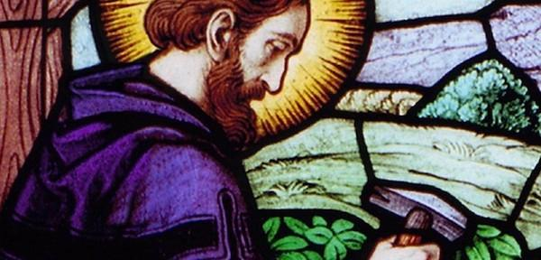 A Meditation for the Feast of Saint Joseph (Audio)