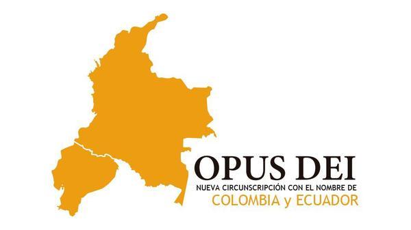 Opus Dei - Ecuador y Colombia se unen