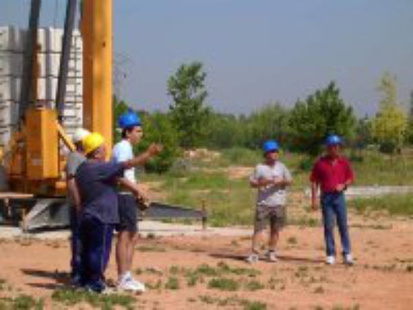 XABEC: Centro Integrado de Formación Profesional en Valencia