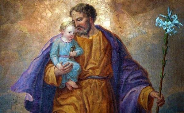 """Opus Dei - 教宗方济各宣布""""大圣若瑟年"""""""