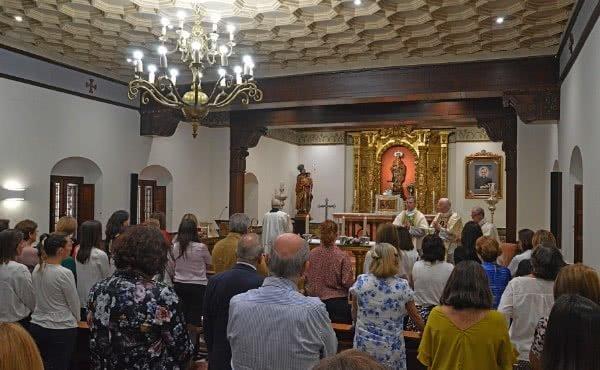 Opus Dei - Dar gracias es hacer memoria