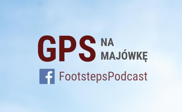 GPS na Majówkę