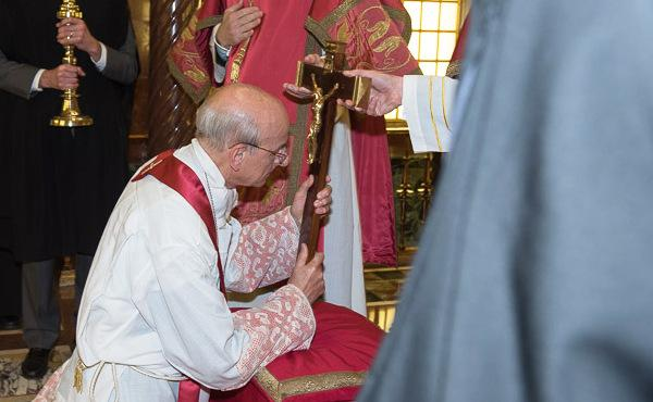Opus Dei - Omelie del prelato nel Triduo Pasquale