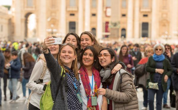 Opus Dei - Les fotos del Fòrum UNIV 2016