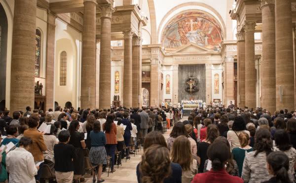 """Opus Dei - Mons. Ocáriz: """"C'era spazio per tutti nel cuore del Beato Álvaro"""""""