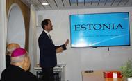 Prelaadi visiit Eestisse ja Soome