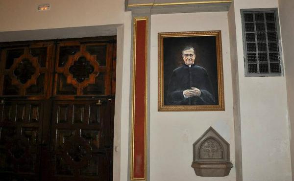 Barbastro gana otro atractivo turístico con la ruta dedicada a Escrivá de Balaguer