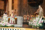 Homélie du Prélat de l'Opus Dei du 26 juin 2013