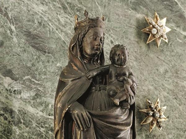Opus Dei - Matki Bożej z Pilar - 12 października