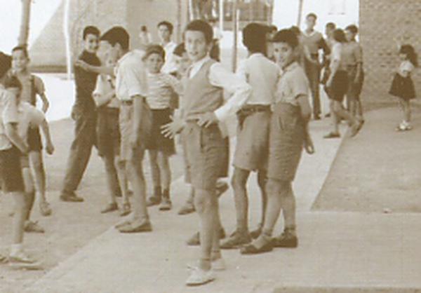 Im Alter von 11 Jahren: Ein zufälliges Zusammentreffen mit dem Gründer des Opus Dei