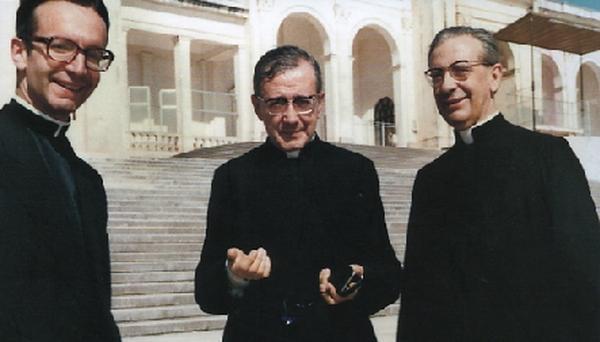D. Alberto Cosme do Amaral fala sobre as peregrinações de S. Josemaria a Fátima