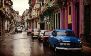 """The Way"" in Havana"