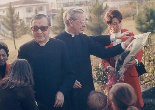 Bischof Alvaro: Ein treuer Mann
