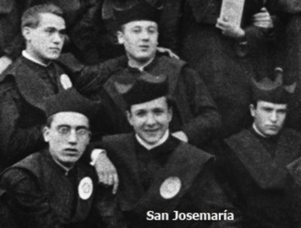 Prêtre et seulement prêtre. Saint Josémaria, modèle de vie sacerdotale