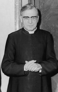 Priesterliche Seele und Ganzhingabe
