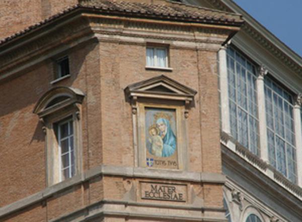 Zum Angelus nach der Heiligsprechungsfeier. 6. Oktober 2002