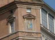 Angelus la canonizare