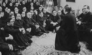 Priesterliche Heiligkeit und priesterliches Amt