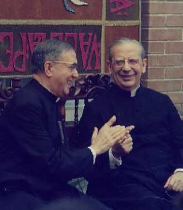 O meu testemunho sobre D. Álvaro del Portillo