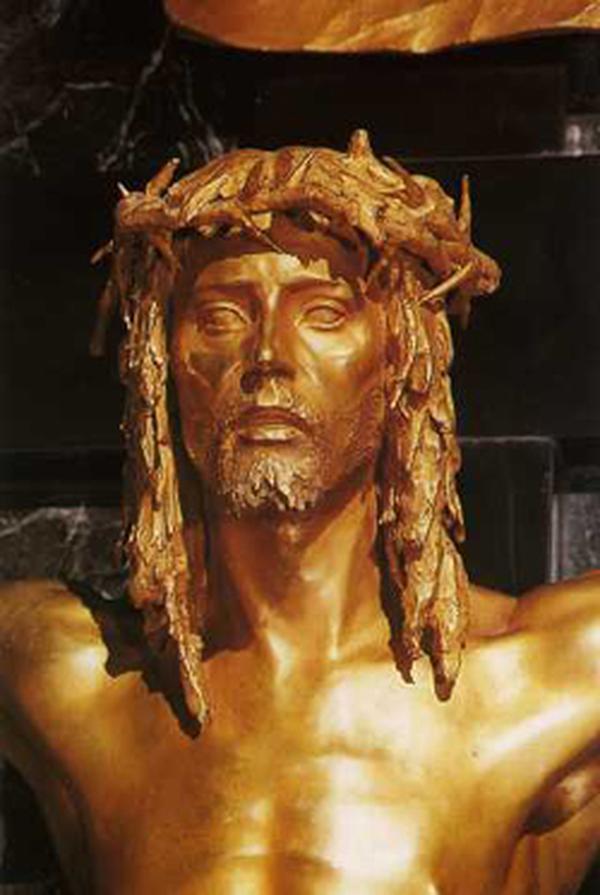 Pobožnost Osnivača Opusa Dei prema Svetome Križu