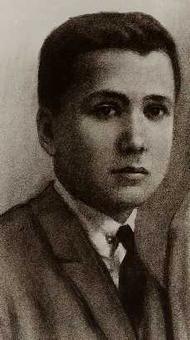 Pré-história  da fundação do Opus Dei (1917-1928)