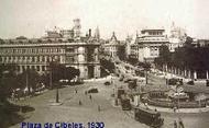 16 de Outubro de 1931, em Madrid, num elétrico: 'Abba, Pater!'