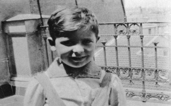 1914: Álvaro nasce a Madrid