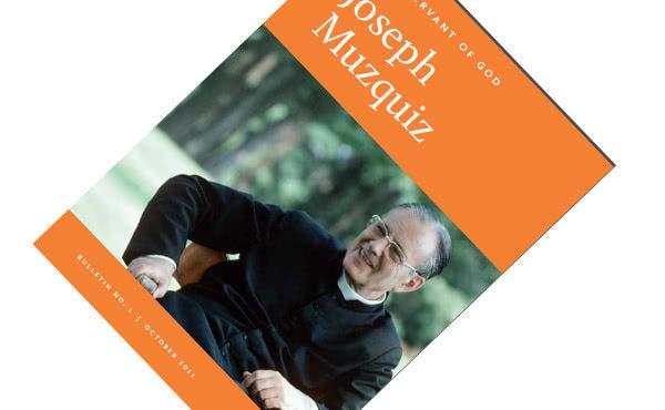 Opus Dei - Boletín de la causa de canonización