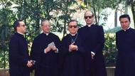 Recuerdos sobre el padre Luis Tegerizo