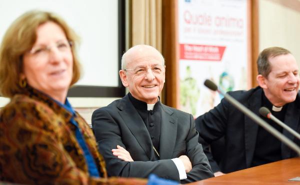 Opus Dei - «El porqué de cada trabajo cambia el modo de trabajar»