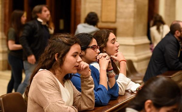 Opus Dei - ¿Sabes qué es la piedad doctrinal?