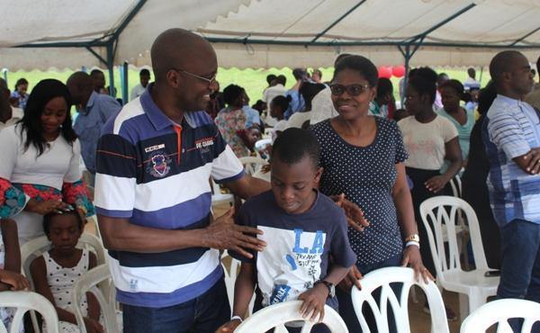 La Journée Ivoirienne de la Famille 2019