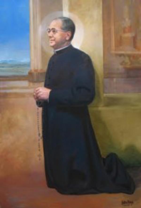 17 mayo: Josemaría Escrivá en los altares
