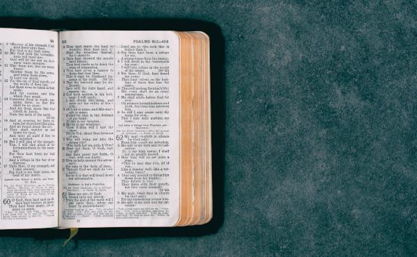 «Aperuit Illis»: Domingo de la Palabra de Dios