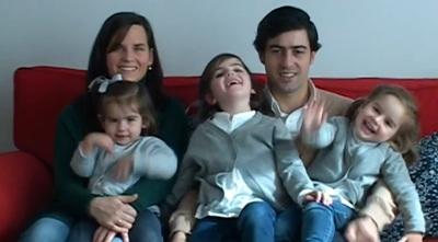 Gijón-Montevideo: cinco sonrisas contra el paro - Opus Dei