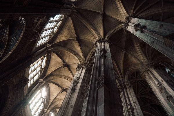 Opus Dei - Kirkko