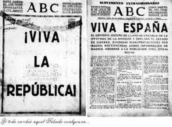Jaki był stosunek św. Josemarii Escrivy do drugiej republiki hiszpańskiej?
