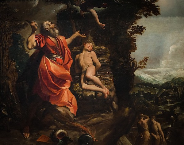 Opus Dei - Abrahamin lapset (Joh. 8: 31-42)
