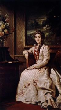 Dolores Albás, madre de San Josemaría