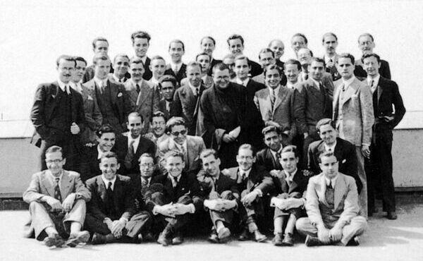 Fragmentos de historia, un podcast sobre el Opus Dei y la vida de san Josemaría