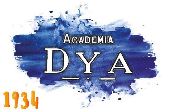 La Academia DYA, la primera actividad del Opus Dei