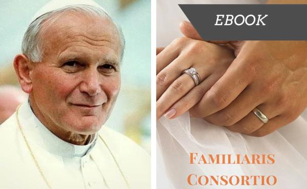 Opus Dei - ebook - Familiaris Consortio